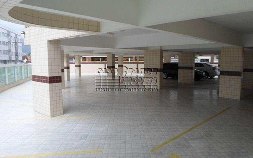 Imagem 1 de 27 de Excelente Apartamento Em Praia Grande, Vila Caiçara - V4837