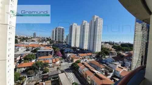 Imagem 1 de 15 de Apartamento Em Ipiranga  -  São Paulo - 7140