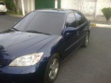 Vendo Honda Civic 2005 Ex