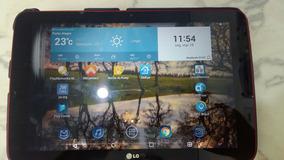 Tablet Lg V700 10 Polegadas Tela Quebrada