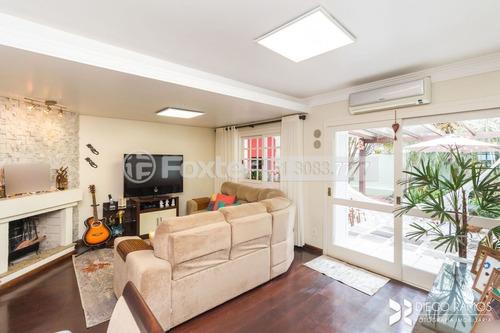 Casa, 3 Dormitórios, 250 M², Ipanema - 205423