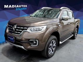 Renault Alaskan Intense 4x4 Diesel Aut.