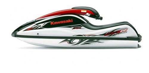 Jet Ski Kawasaki Sxr 800 - Oportunidad