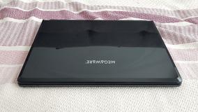 Notebook Megaware - Intel Core I3 -4gb -500gb Hd - Tela 14