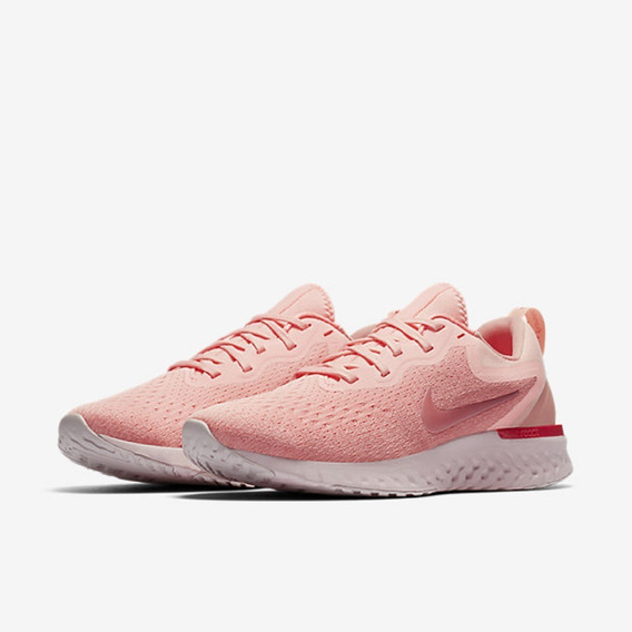 Tênis Feminino Nike Odyssey React Rosa Original