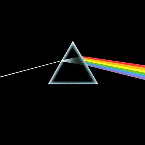 Imagen 1 de 2 de Pink Floyd The Dark Side Of De Moon Cd Import Nuevo Original