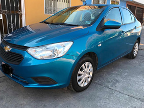 Aveo 2018. Ls. Manual. Airbags. Abs