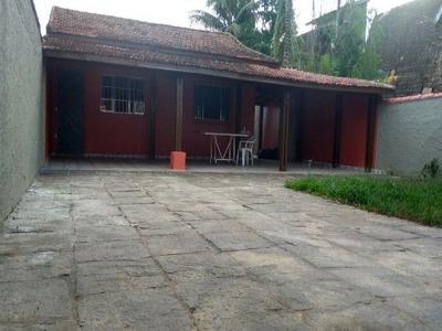 Casa Para Fins Residenciais Em Excelente Localização Da Martim De Sá À 300m Do Mar Para Venda Ou Locação Definitiva - Ca00049 - 1702465