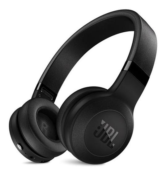 Fone Bluetooth Jbl Tune 600bt Nc T600 Cancelamento De Ruído