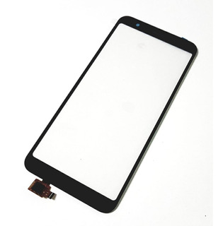 Vidro Touch Zenfone Zen Max M1 Zb555kl Lente Tela Frontal