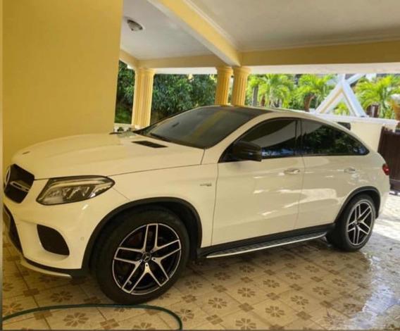 Mercedes-benz Clase Gl 43 Amg