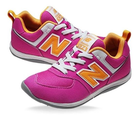 Zapatillas New Balance 574 Niñas