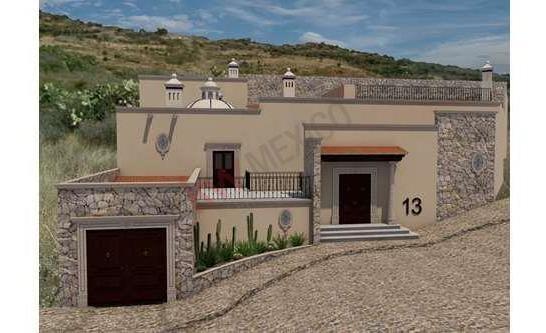 Casa Toscana - La Bella, Residencial - Detached House - For Sale Casa Toscana , Ubicado Dentro Del Desarrollo De La Bella, A 10 Minutos Del Hotel Live Aqua Y De La Fábrica De La Aurora ,cuenta Con