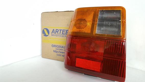 Lanterna Traseira Fiat Uno 84/03 Arteb C/ Circ Logo Fiat L E