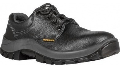 Zapato De Trabajo Worksafe - Plantilla Y Punta De Acero