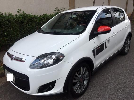Fiat Palio Sporting 1.6 2016