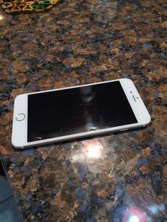 iPhone 6plus Usado Sem Carregador E Sem Fone