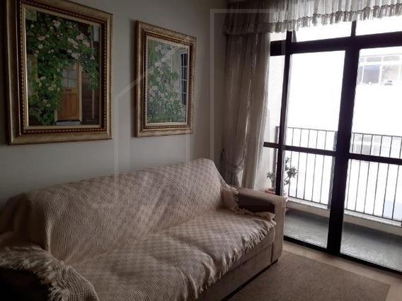 Apartamento Para Aluguel Em Cambuí - Ap002456
