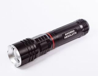 Lámpara Led Multifuncional Recargable De Mano Mirage Mli320l