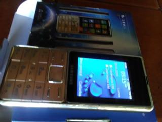Telefonos Basicos Nokia/samsung