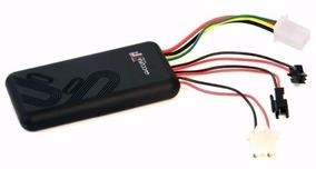 Rastreador Gt06 Mini Tracker Veicular Moto Gps Gsm Gprs