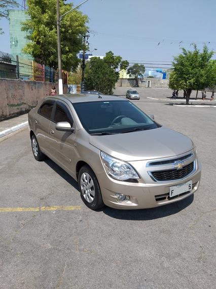 Chevrolet Cobalt 1.8 Lt Manual. 4p Freios Abs