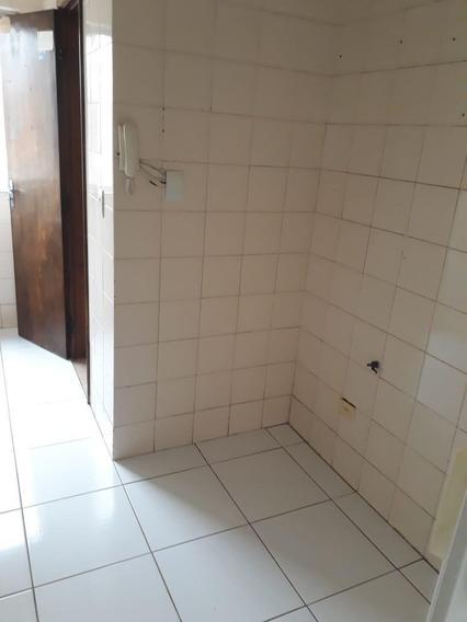 Apartamento De Condomínio Em Londrina - Pr - Ap2041_gprdo