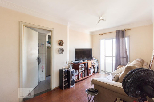 Apartamento À Venda - Mandaqui, 3 Quartos,  78 - S893122696