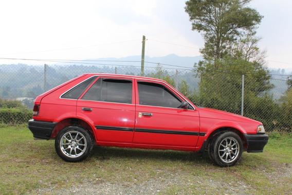 Mazda 323 Hs En Excelente Estado