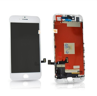 Tela Touch Display Lcd iPhone 7 Tela 4.7 Com 1 Ano Garantia