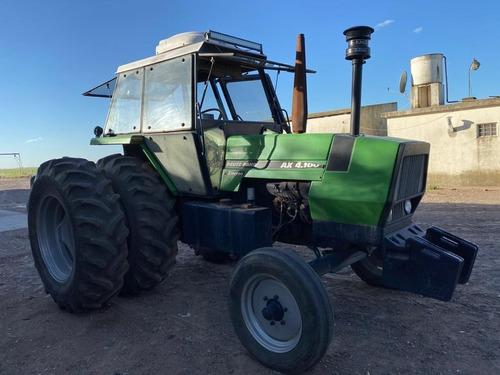 Tractor Deutz Fahr Ax 4.100 Sincron 1990
