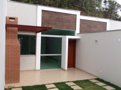 Imagem 1 de 14 de Casa Em Meio Lote Bairro Bom Pastor