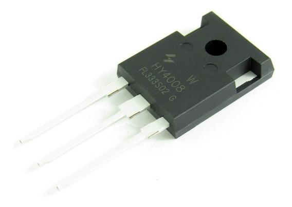 Hy4008   Hy4008w   Hy 4008   Transistor Hy4008   4008   Orig