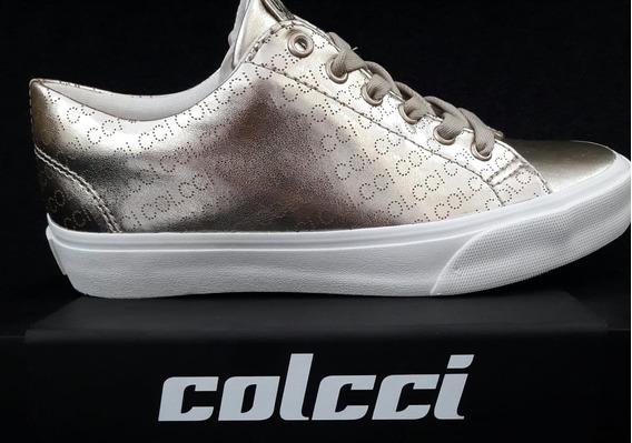 Tênis Feminino Colcci Bia 35 Ao 38 - 100% Original - Nova Coleção