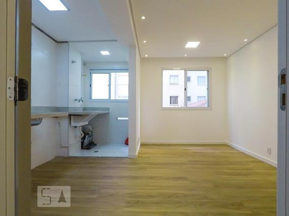 Apartamento Para Aluguel - Cambuci, 2 Quartos, 40 - 893035046