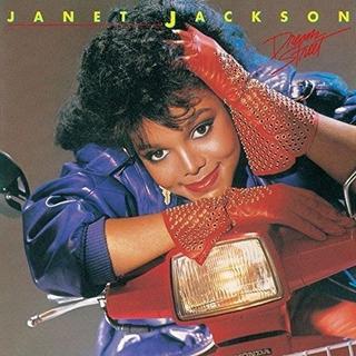 Cd : Janet Jackson - Dream Street: Limited (japan - Import)