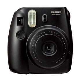 Fujifilm Instax Mini 8 Preta Lacrada