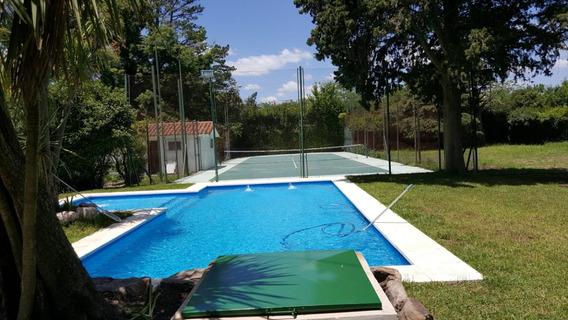 Alquiler Temporal Casa Quinta Zona Sur, Berazategui -wi Fi