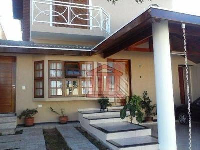 Sobrado 4 Dormitórios 240 M² Por R$ 980.000 - Condominio Sam Marino - São José Dos Campos/sp - So0219
