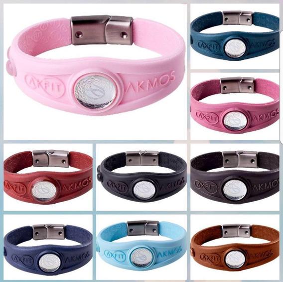 Pulseira Bracelete Akfit Akmos