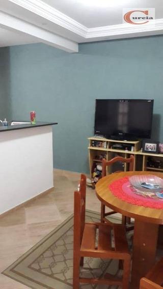 Casa Com 3 Dormitórios À Venda, 200 M² Por R$ 780.000 - Chácara Inglesa - São Paulo/sp - Ca0271