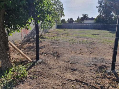 Imagen 1 de 4 de Se Vende Terreno Residencial Fracc. Campestre Capellania Al Nte. De Saltillo.