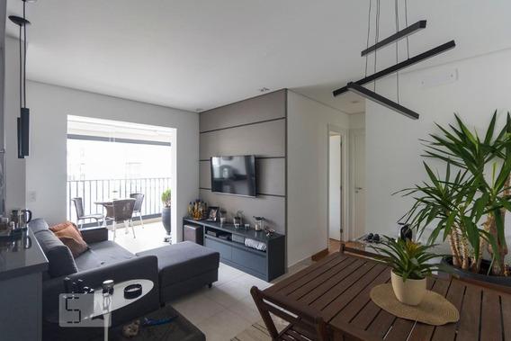 Apartamento Para Aluguel - Chácara Inglesa, 2 Quartos, 65 - 893021067