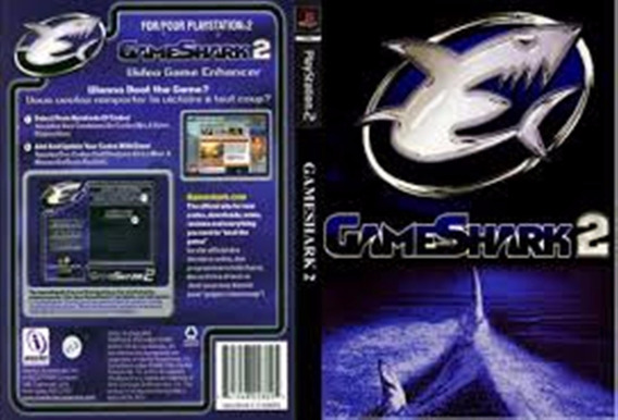 Game Shark Para Play Station 2