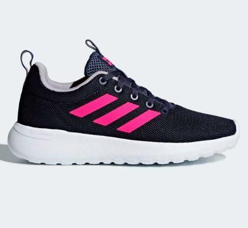 Tênis Juvenil adidas Lite Race Cln K
