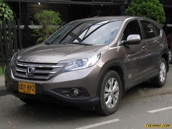 Honda Cr-v Elx 2400 Cc