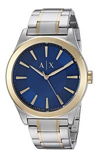 Reloj Hombre Armani Exchange Original