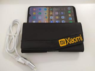 Funda Pasacinto Xiaomi Note 6/7 Mi A2 Lite Cable Usb Tipo C