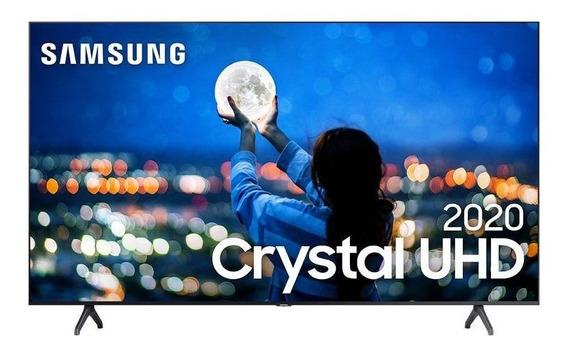 Samsung Smart Tv Crystal 70 Uhd 4k 2020 Tu7000 Bluetooth Bor