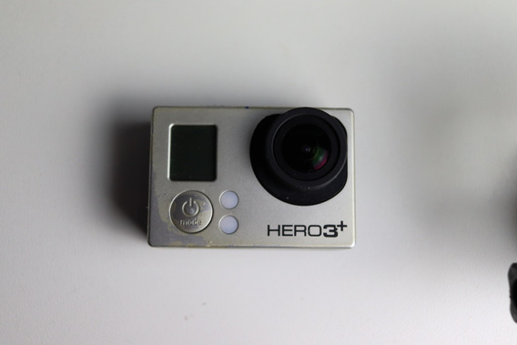 Camera Gopro Hero 3+